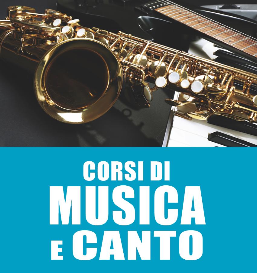 Spazio MUST Saronno | Corsi di Musica e Canto