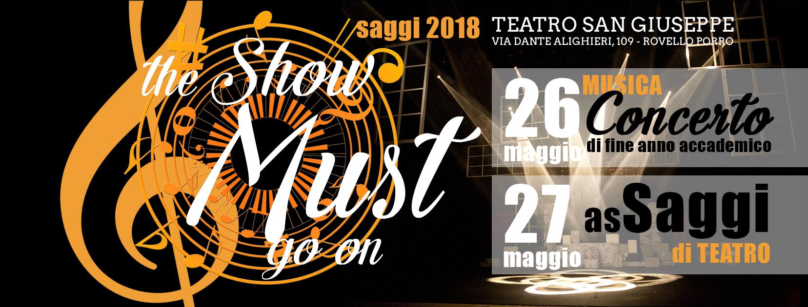 Spazio MUST Saronno | Corsi di Musica, Canto, Danza Orientale, Teatro, Clown