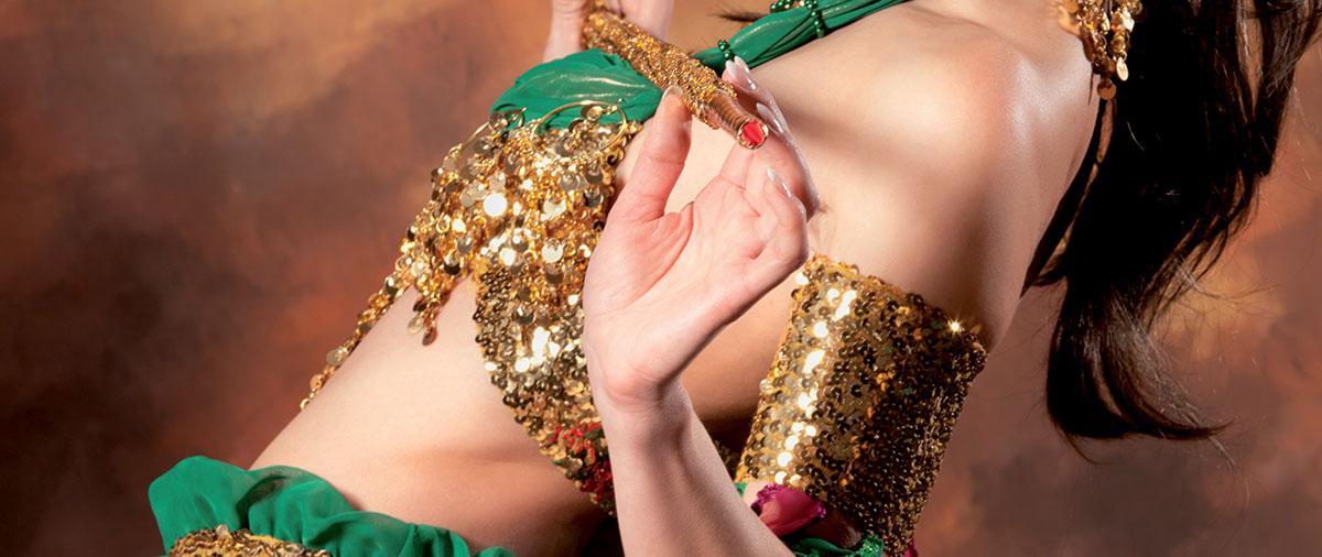 Spazio MUST Saronno | Corsi di Danza Orientale