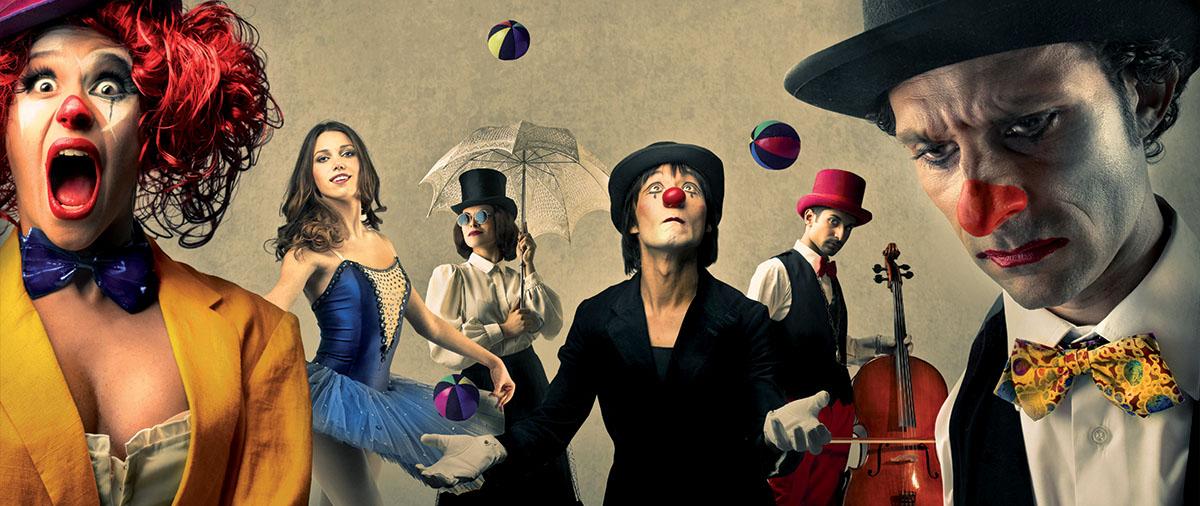 Spazio MUST Saronno | Corsi di Teatro e Clown